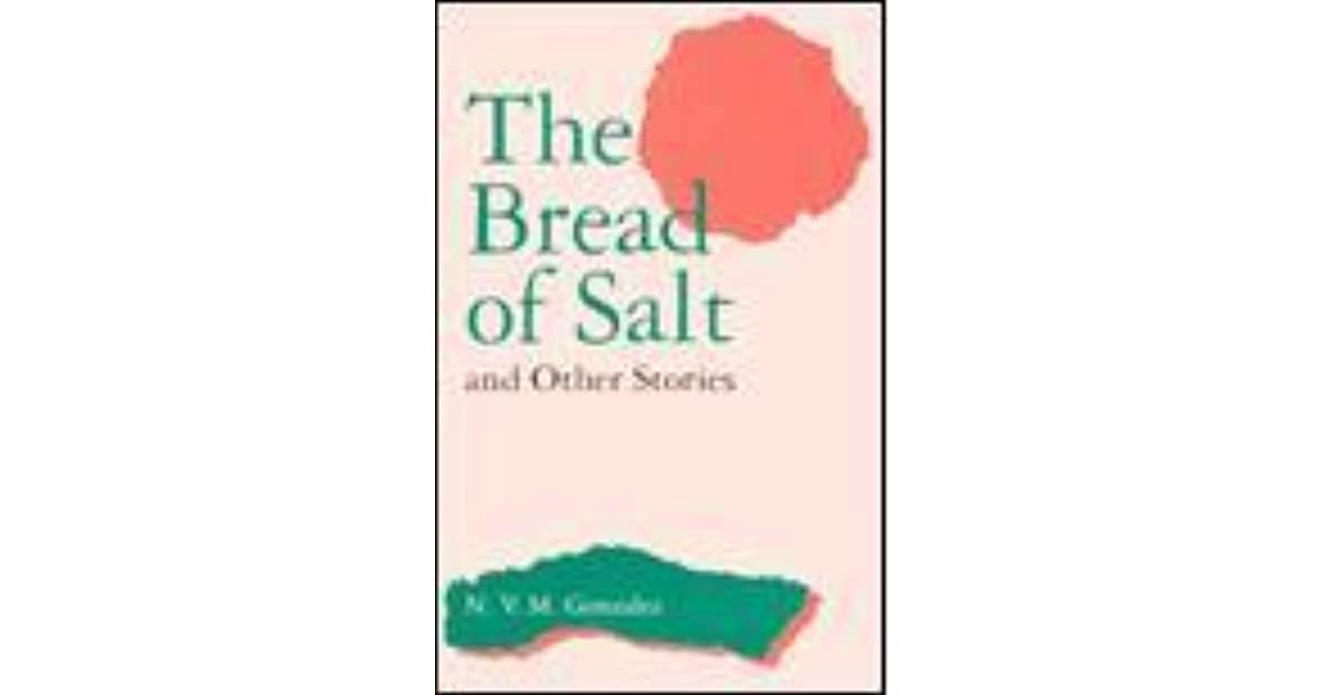 story of bread of salt