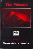 The volcano : a novel