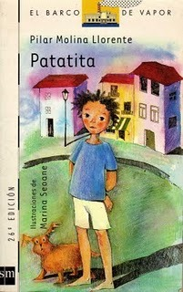 Patatita