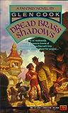 Dread Brass Shadows (Garrett Files, #5)