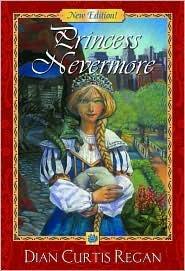 Princess Nevermore (Princess Nevermore and the Wizard's Apprentice, #1)
