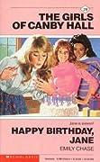Happy Birthday, Jane