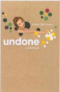 Undone: a fakebook