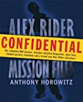 Alex Rider: Mission Files