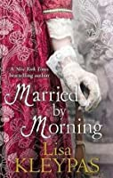 Married By Morning (The Hathaways, #4)