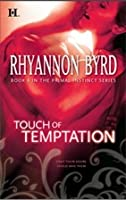 Touch of Temptation (Primal Instinct, #6)
