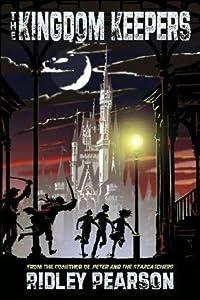 Disney After Dark (Kingdom Keepers, #1)