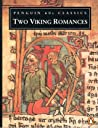 Two Viking Romances