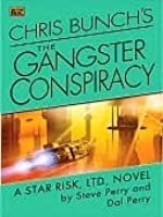 The Gangster Conspiracy (Star Risk, #5)