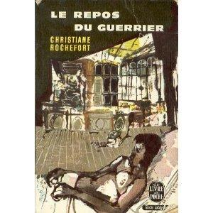 استراحت جنگجو by Christiane Rochefort