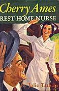 Cherry Ames, Rest Home Nurse