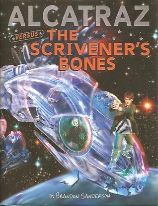 Scrivener's Bones cover (link to Goodreads)