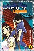 KUNGFU BOY LEGENDS vol. 08