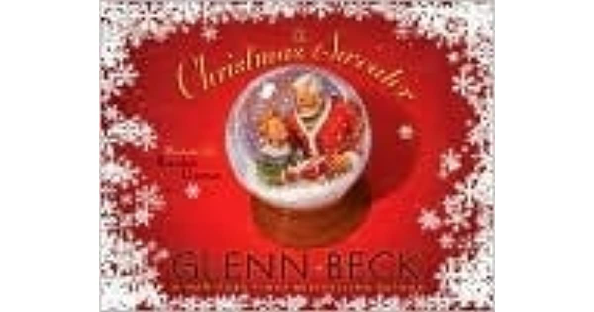 The Christmas Sweater: A Picture Book by Glenn Beck