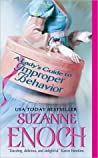 A Lady's Guide to Improper Behavior (Adventurers' Club, #2)