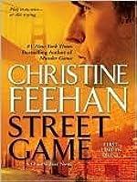 Street Game Ghostwalkers 8 By Christine Feehan