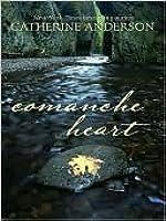 Comanche heart comanche 2 by catherine anderson comanche heart comanche 2 fandeluxe Choice Image
