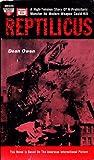 Reptilicus by Dean Owen