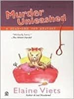 Murder Unleashed (Dead-End Job Mystery, #5)