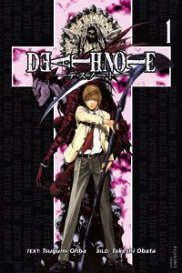 Death Note: Tristess (Death Note, #1)