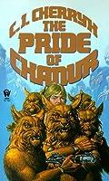 The Pride of Chanur (Chanur #1)