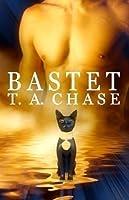 Bastet (Earth Warriors, #1)