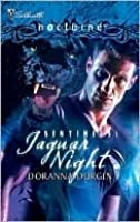 Sentinels: Jaguar Night (Sentinels #1)