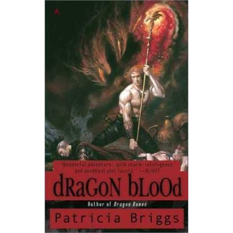 Dragon's Blood: The Pit Dragon Chronicles, Volume One Summary & Study Guide