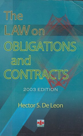 law of contract is the whole law of obligations
