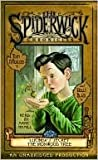 Lucinda's Secret and The Ironwood Tree (The Spiderwick Chronicles, #3-4)