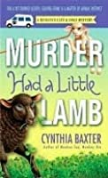 Murder Had a Little Lamb (Reigning Cats & Dogs Mystery, #8)