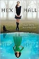 Hex Hall (Hex Hall #1)