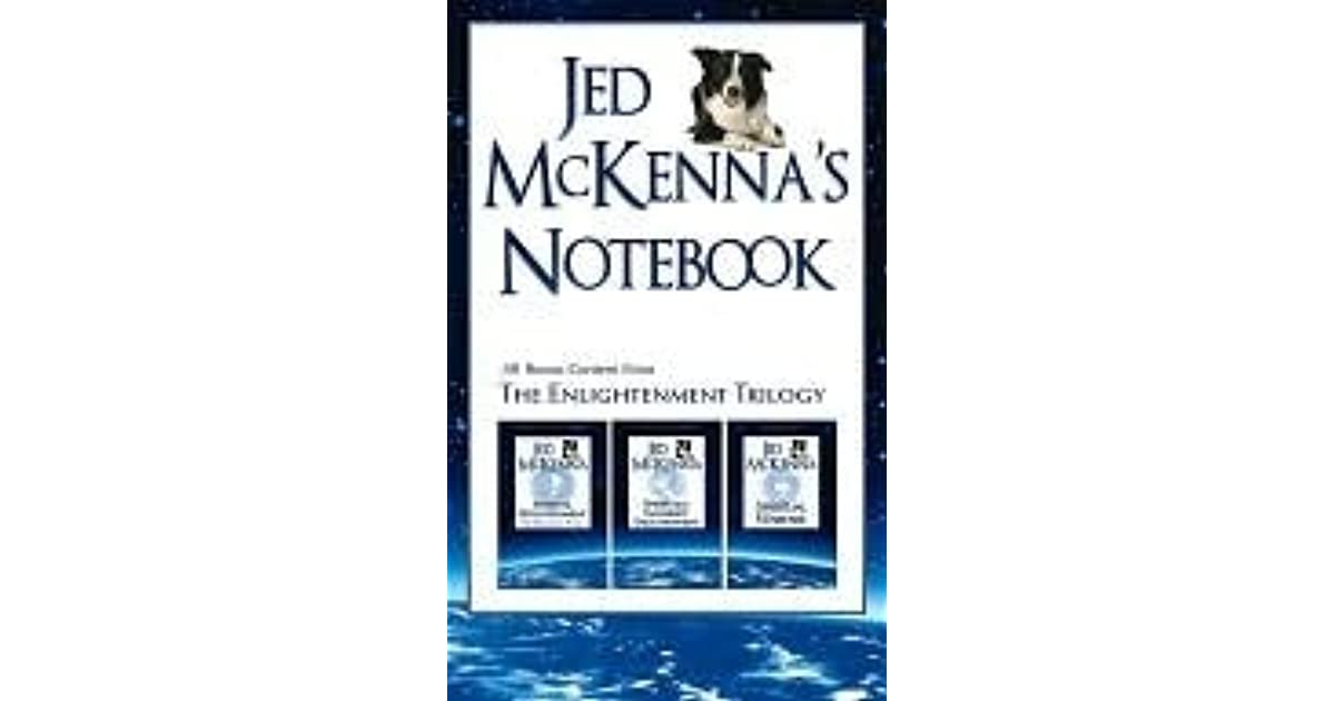Jed McKennas Notebook: All Bonus Content from The Enlightenment Trilogy