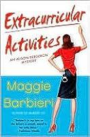 Extracurricular Activities (A Murder 101 Mystery #2)