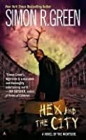 Hex and the City (Nightside, #4)