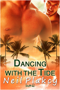 Dancing With The Tide (Have Body, Will Guard, #2)
