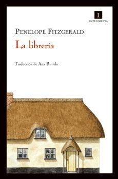 La librería by Penelope Fitzgerald
