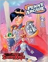 Penny Arcade, Volume 2
