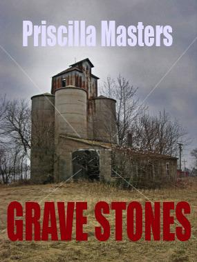 Grave Stones (DI Joanna Piercy #9)