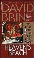 Heaven's Reach (Uplift Storm Trilogy #3)