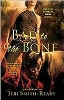 Bad to the Bone (WVMP Radio, #2)