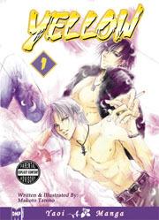 Yellow, Volume 01