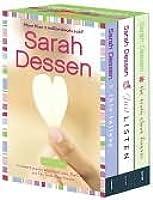 Sarah Dessen Gift Set