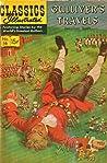 رحلات جوليفر (Gulliver's Travels - Classics Illustrated)
