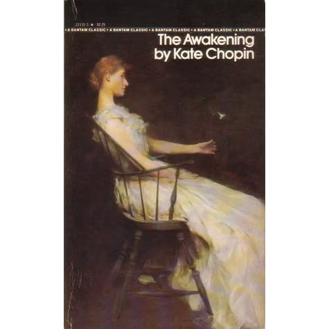 the development of independence and sensuality in the awakening by kate chopin