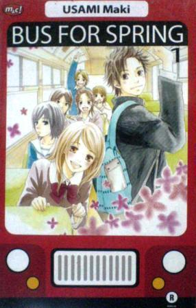 Bus For Spring, Vol. 01