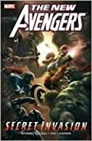 The New Avengers Vol. 9: Secret Invasion Book 2