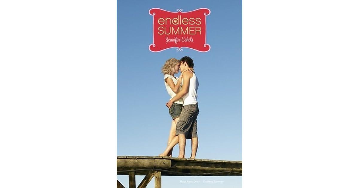 Read love story by jennifer echols online dating