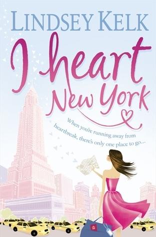 Lindsey Kelk - (I Heart 1) I Heart New York