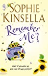 Remember Me? audiobook review